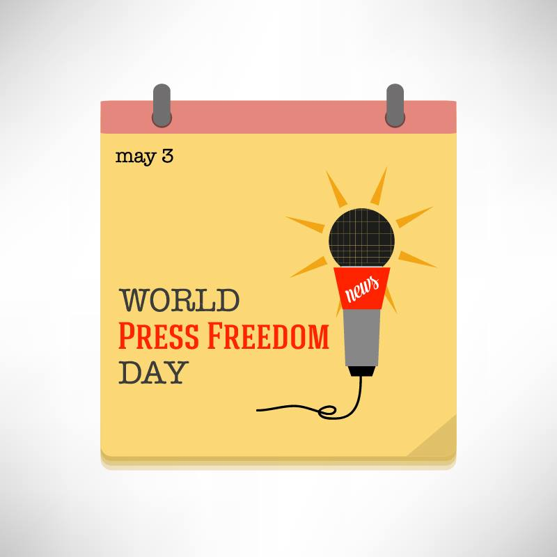 039The theory of the free press is not that
