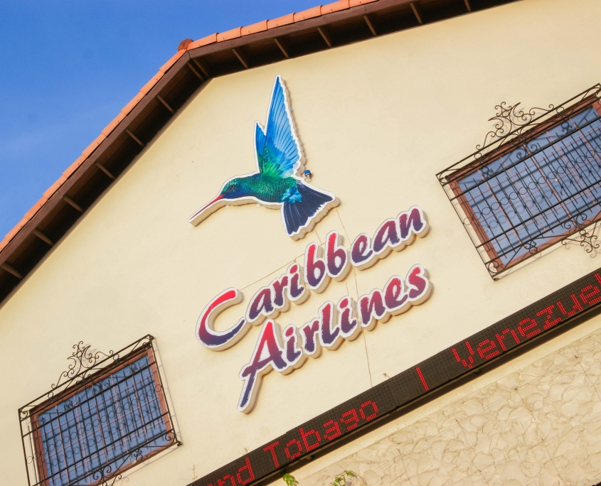 DSC02294 1 845x684 - Caribbean Airlines Ticket Office