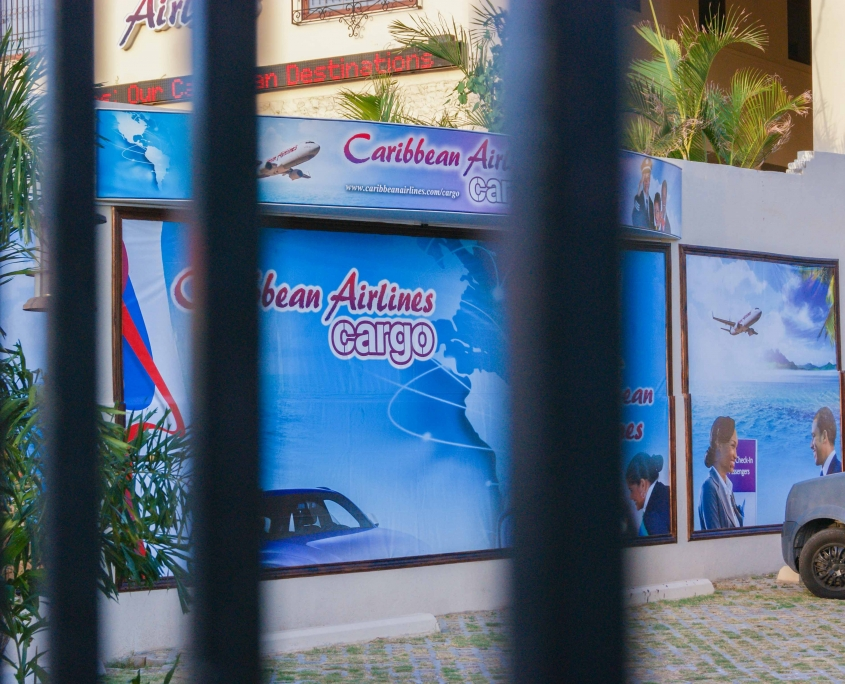 DSC02296 1 845x684 - Caribbean Airlines Ticket Office