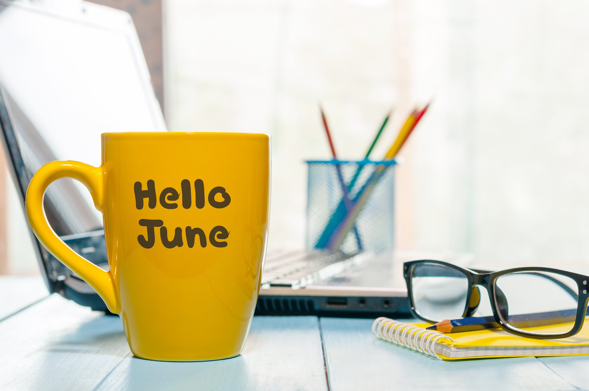 Hello June What plans do you have for us