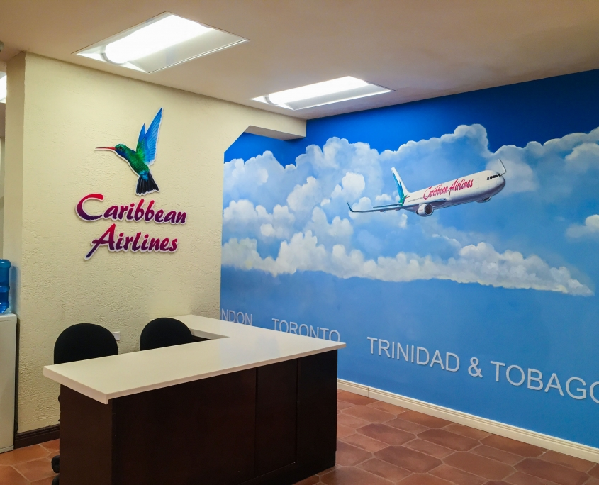IMG 1158 845x684 - Caribbean Airlines Ticket Office