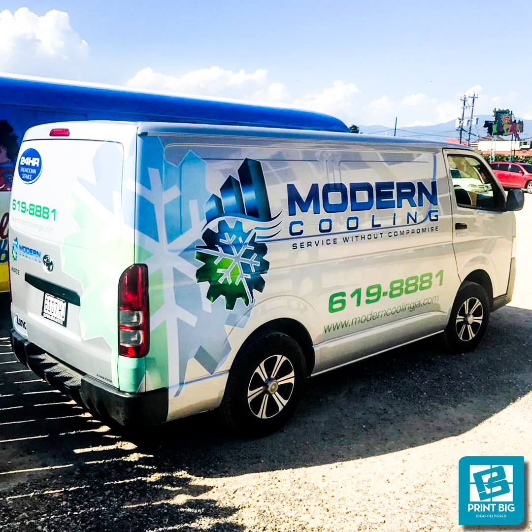 Like our friends from Modern Cooling we also