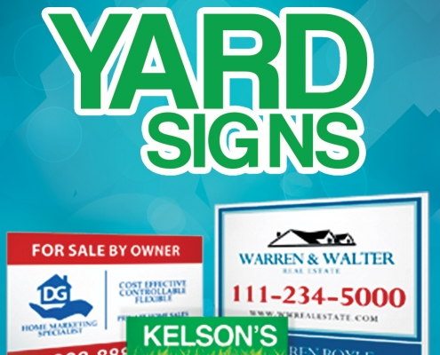 Print big yard signs 495x400 - Flyers