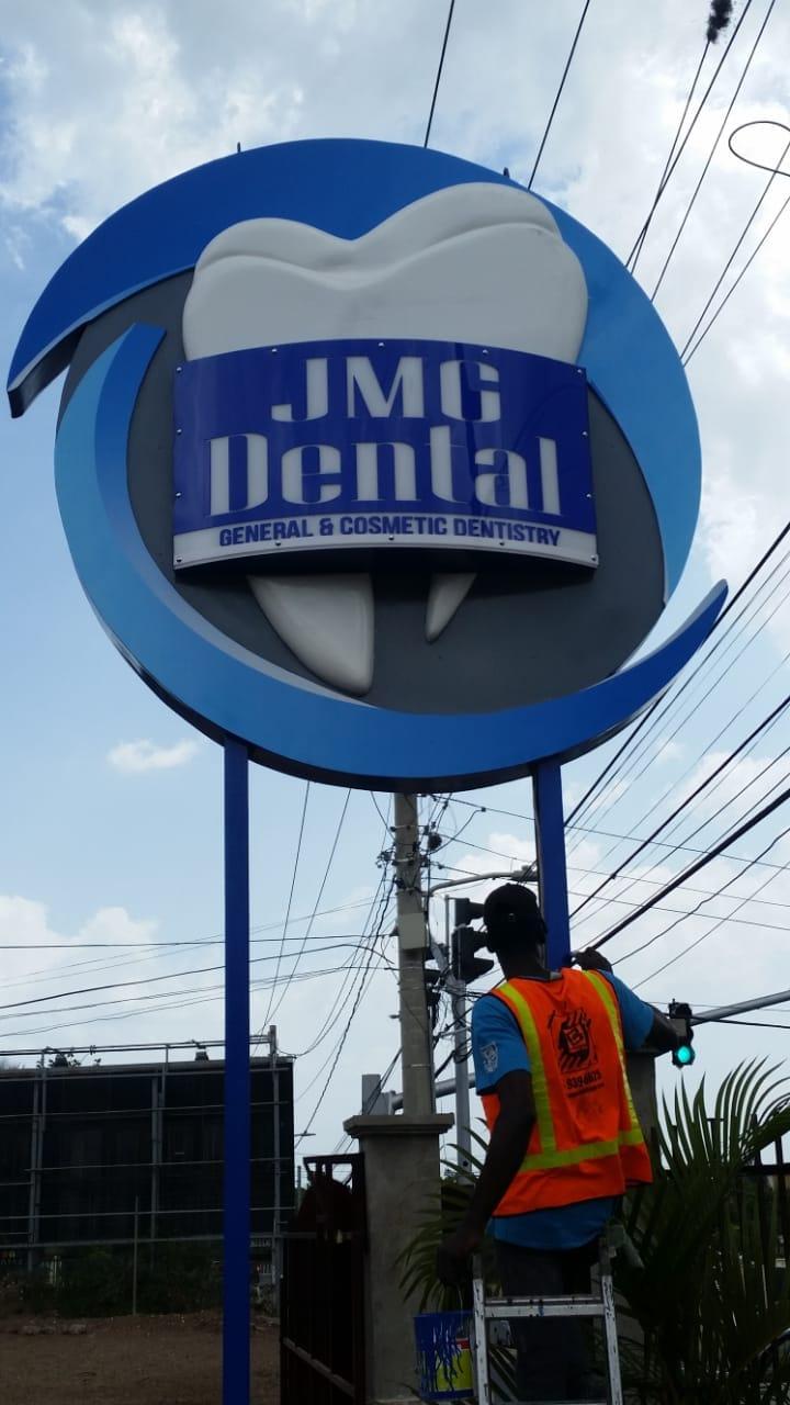 Smile its Friday Thanks to JMG Dental Dr