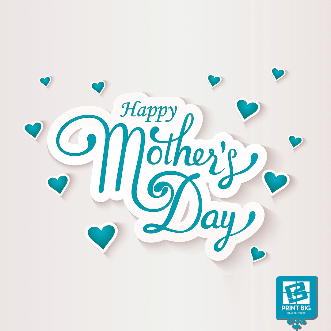 To all the mothers out there whether you are