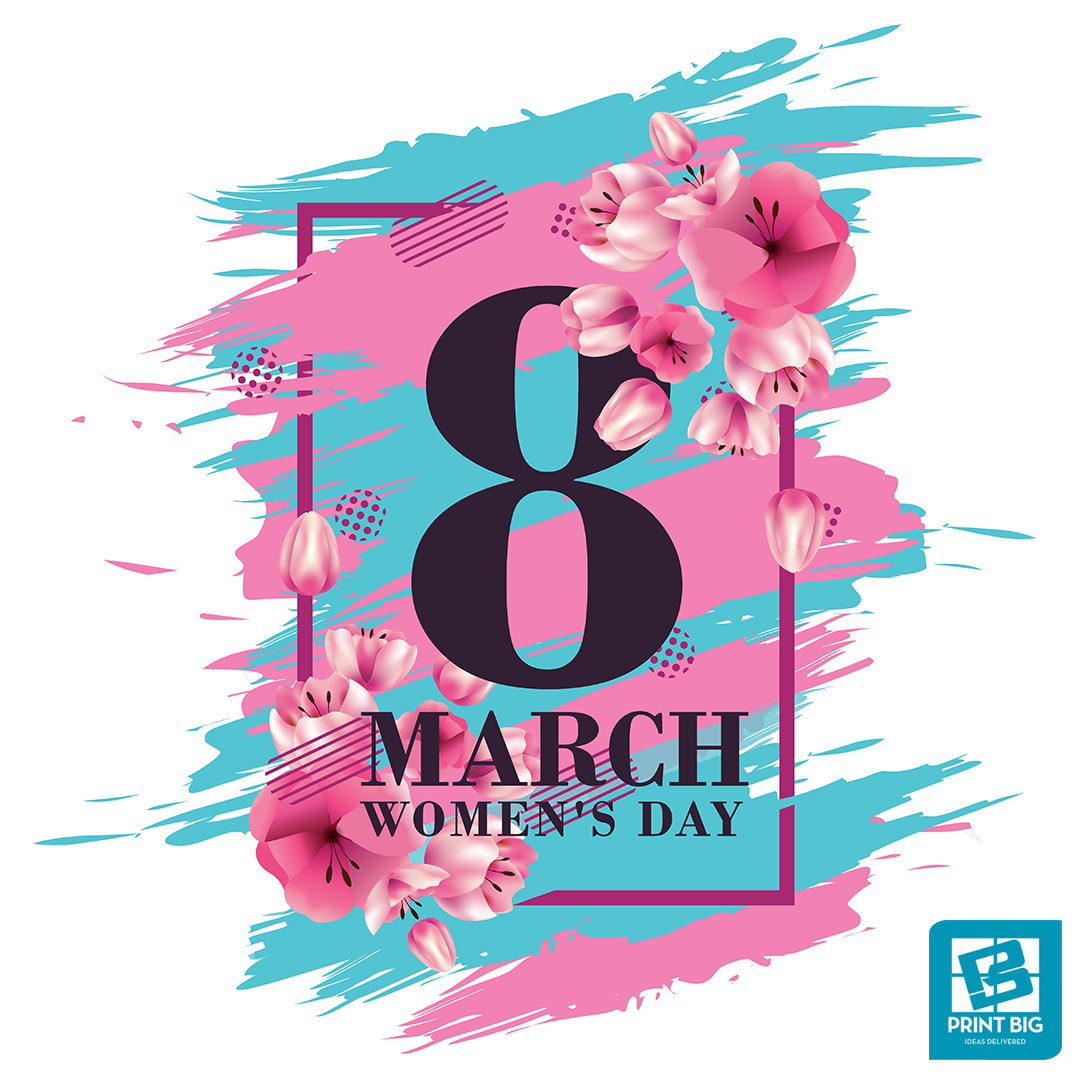 Today we honour and celebrate women across the