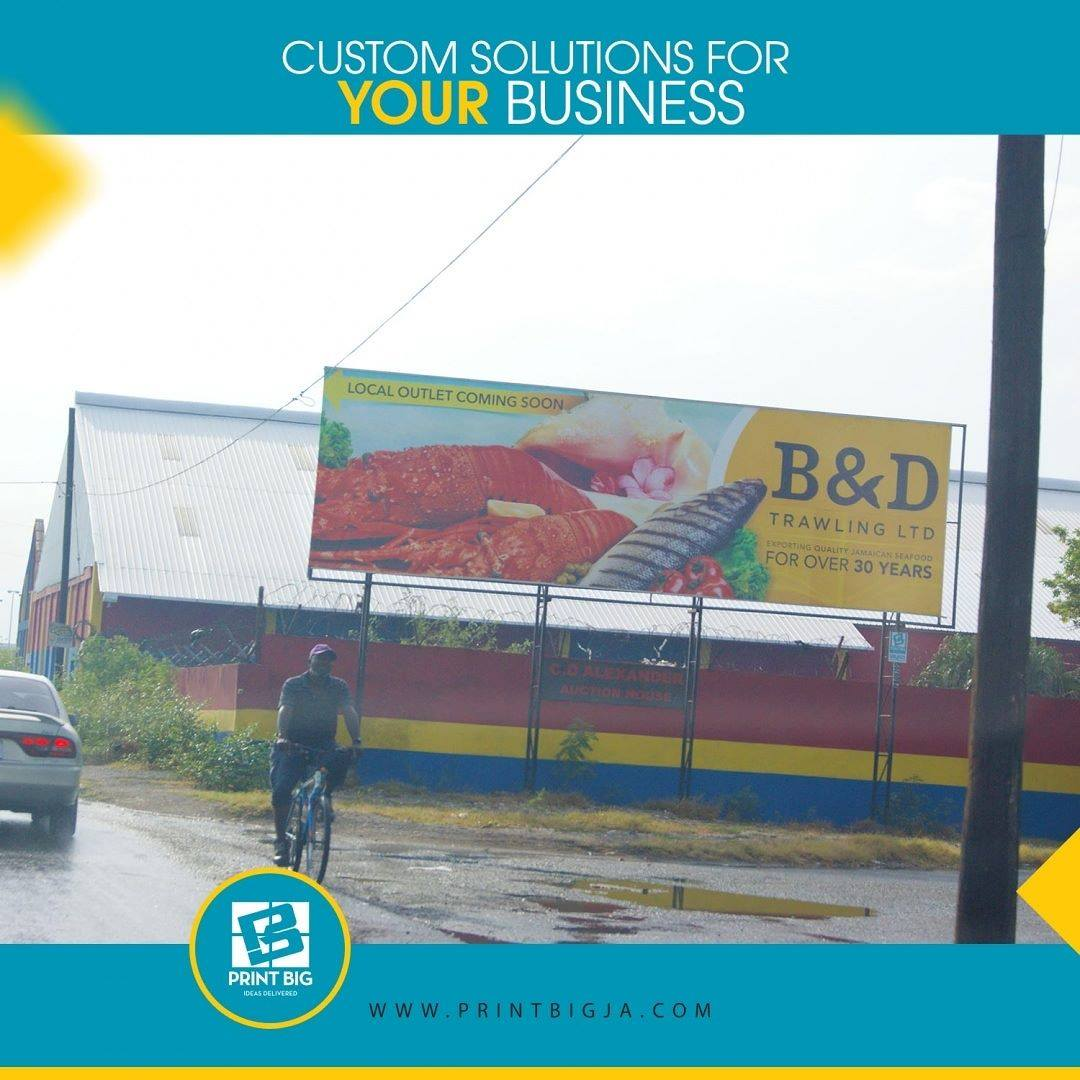 By designating and planning your marketing
