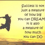 good-morning-how-do-you-measure-your-success-dr