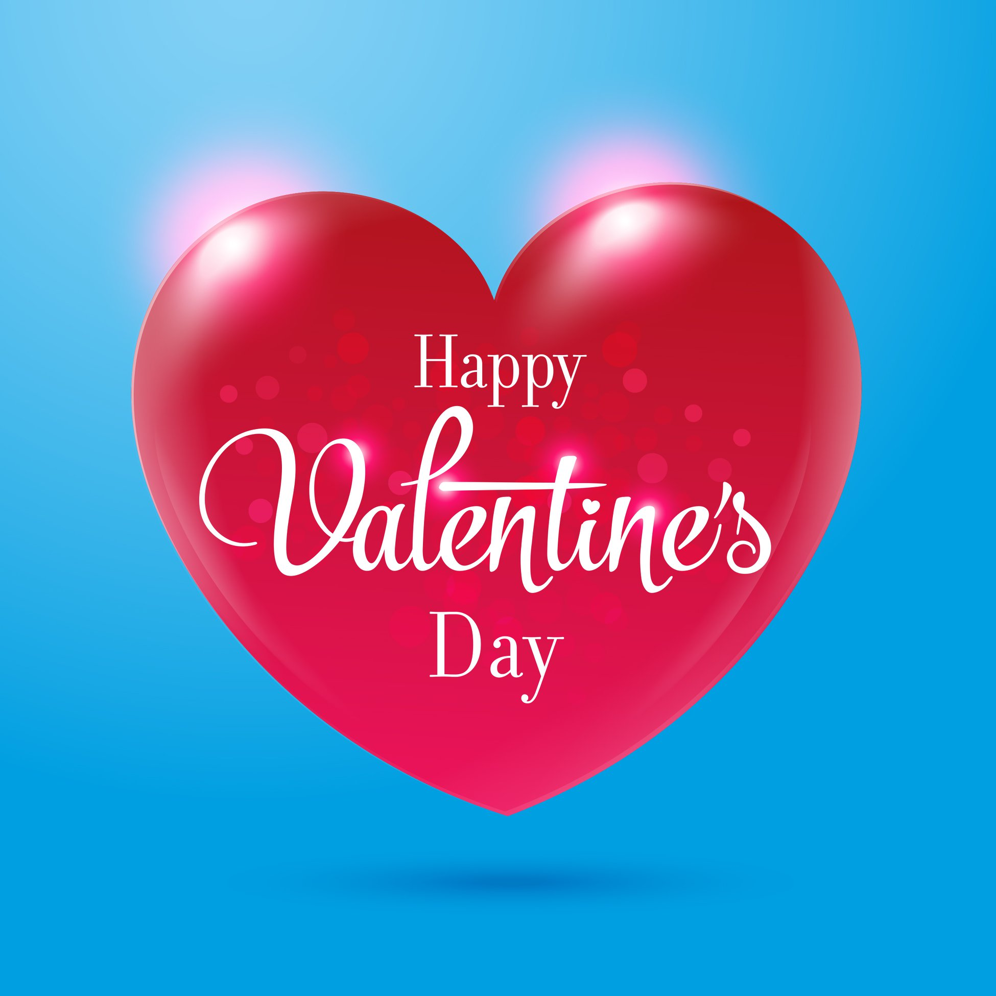 Happy Valentines Day to all those who are