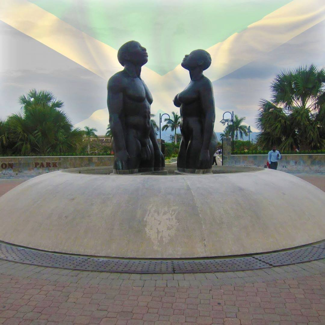 How does Emancipation Day tell your story
