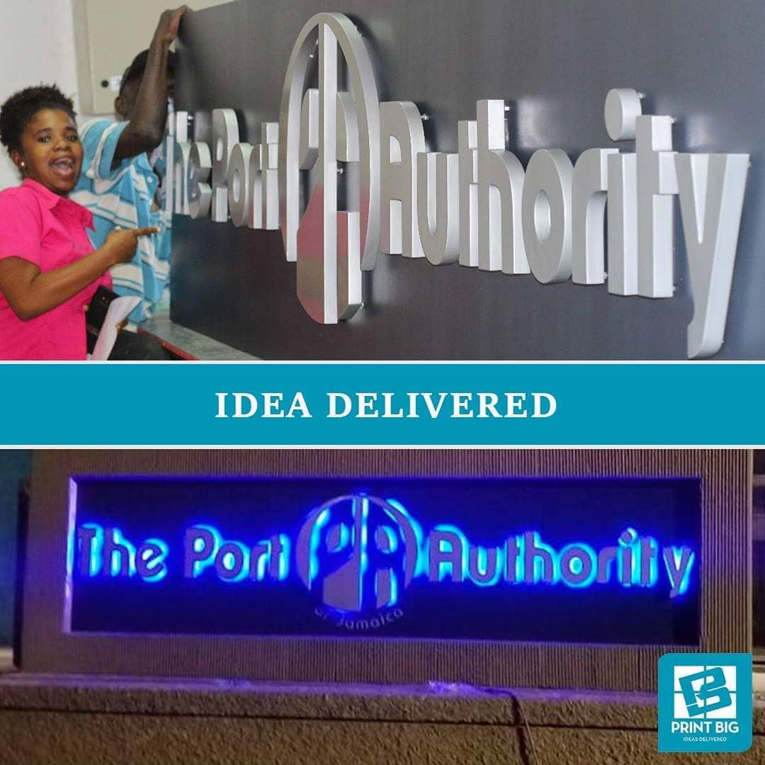 Another Idea Delivered Thanks to the Port Authority of Jamaica.com& nc cat=100