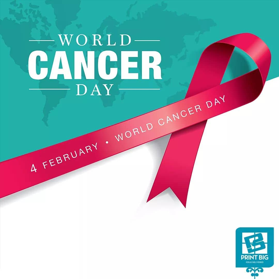 OVERCOME THROUGH COURAGE and STRENGTH Today is WorldCancerDay let us.com& nc cat=110