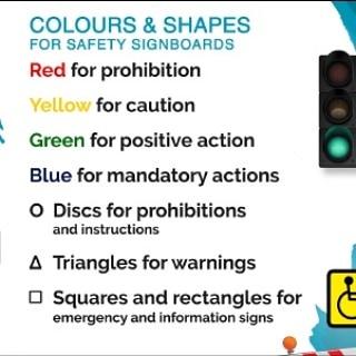 These signs help you streamline traffic flow meet area ordinances.com& nc cat=107