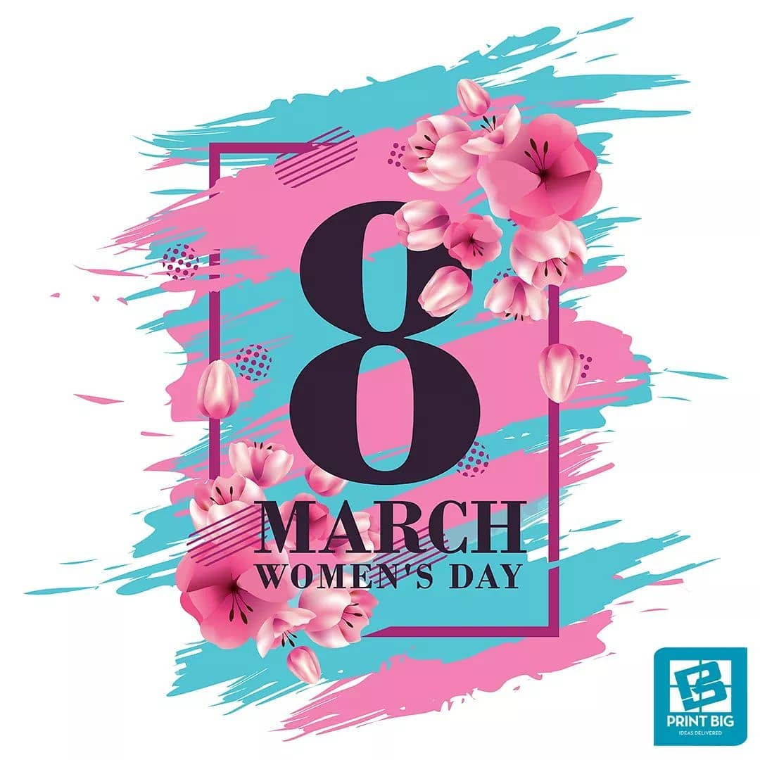 Today we honour and celebrate women across the world. Happy.com& nc cat=101
