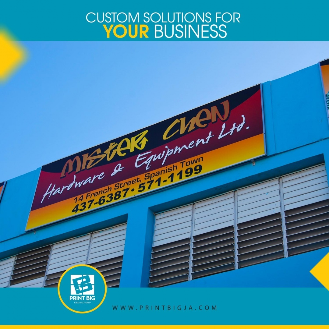 Custom graphics are great for branding and advertising as they.com& nc cat=105