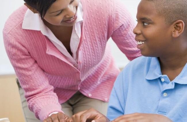 Encourage children to do something special for their teachers teachersdayjamai