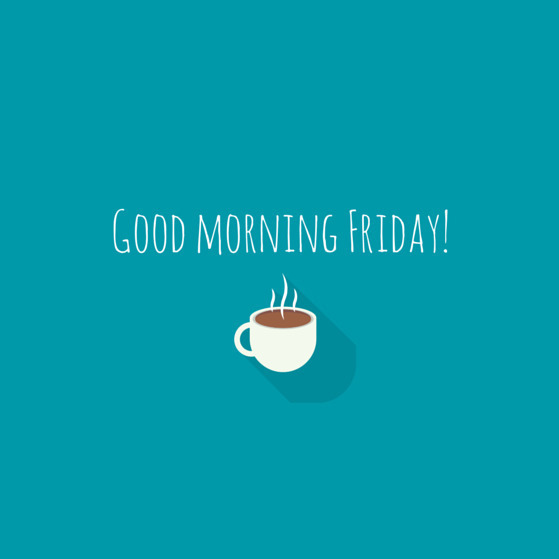 Good Morning Its Friday. What are your weekend plans tgif.com& nc cat=104