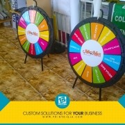 Have you ever wonder what the color of your business