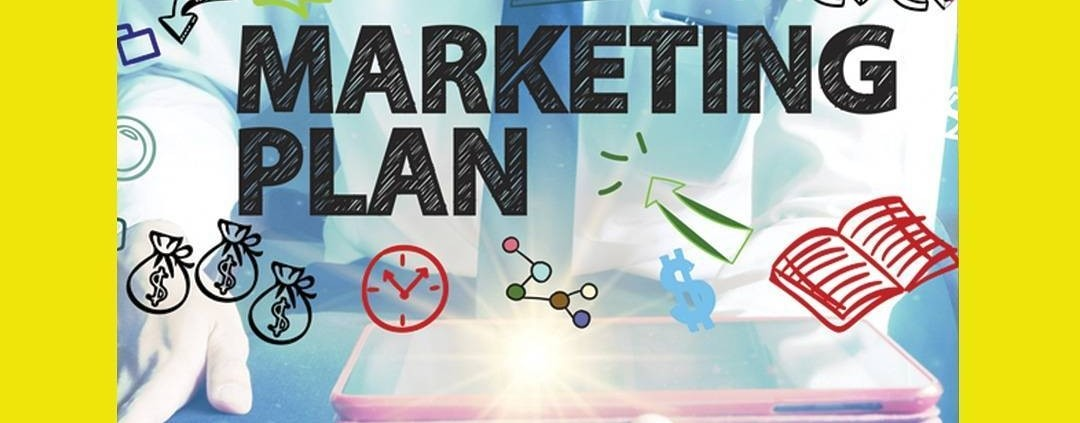make your 2018 marketing plan a masterpiece, imagine no limitations on what you
