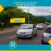 Overcome the most common branding challenges with outdoor advertising signage