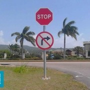 Print Big Signs and Safety Signs warn of hazards and