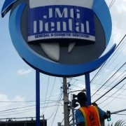 smile it's friday! thanks to jmg dental, dr jillian gooden and staff, the print