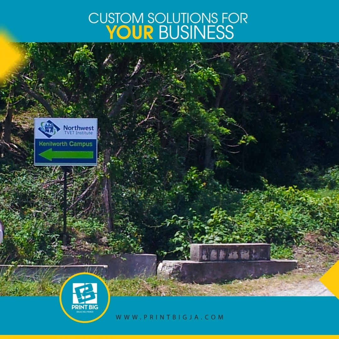 Temporary or permanent maximize your outdoor branding with signs and.com& nc cat=107