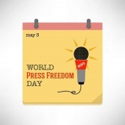 'the theory of the free press is not that the truth will be presented completely