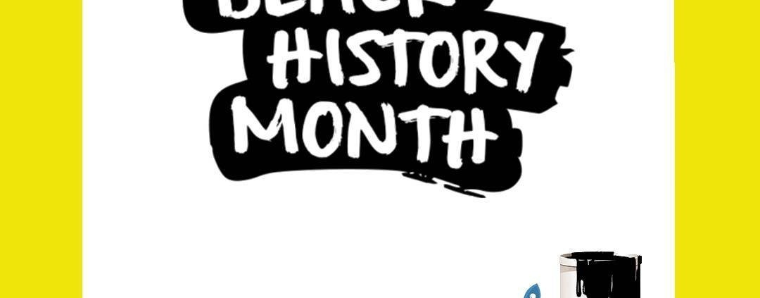 today kickstarts black history month… but what does this mean to you? tell us