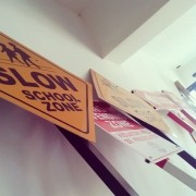 We supply the demand for all your signage needs safetysign