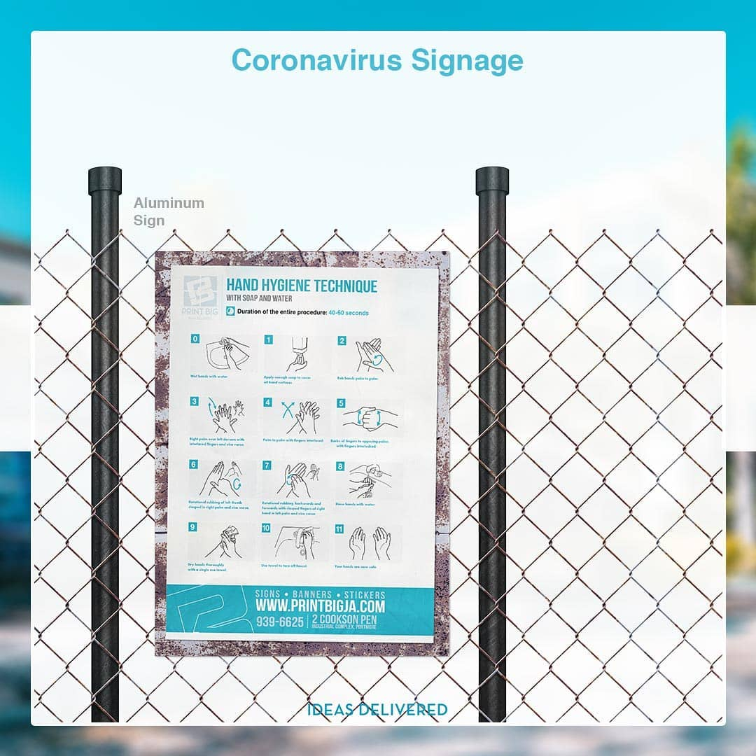 Create custom signage to let your customers know y.xx&oh=326fe14d226371dd6b0034ab7816280d&oe=5EB6980D - Create custom signage to let your customers know y