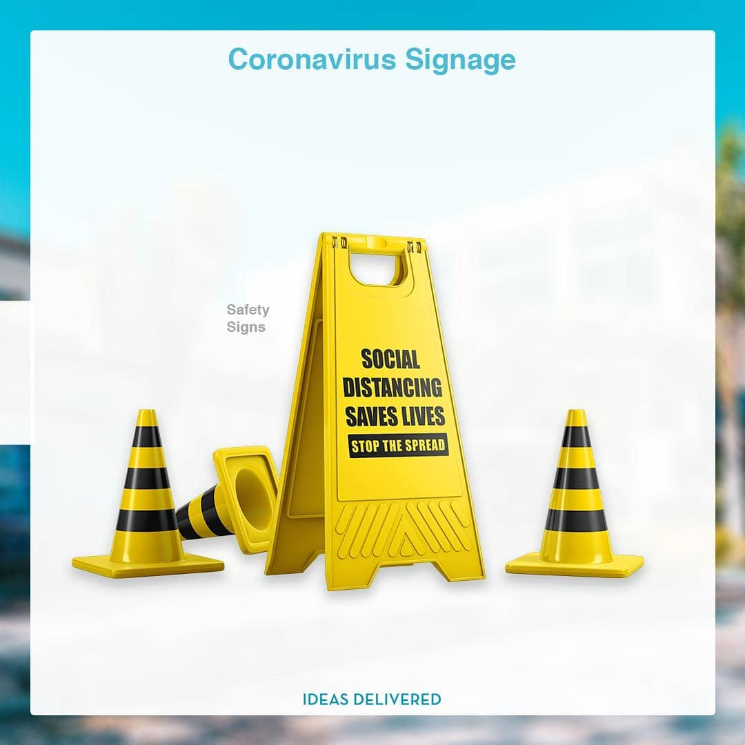 Create custom signage to let your customers know y.xx&oh=9f6382ce731a7599086d58392a89b598&oe=5EB5FAC6 - Create custom signage to let your customers know y