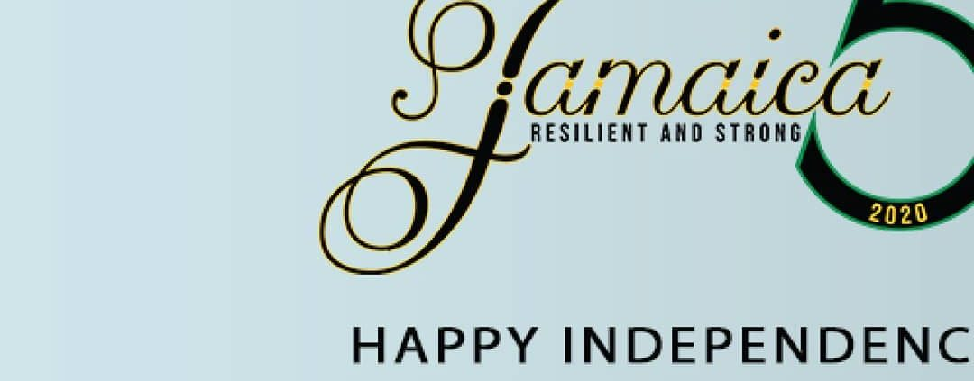 Happy Independence Day Jamaica Celebrating 58 Years of resilience and