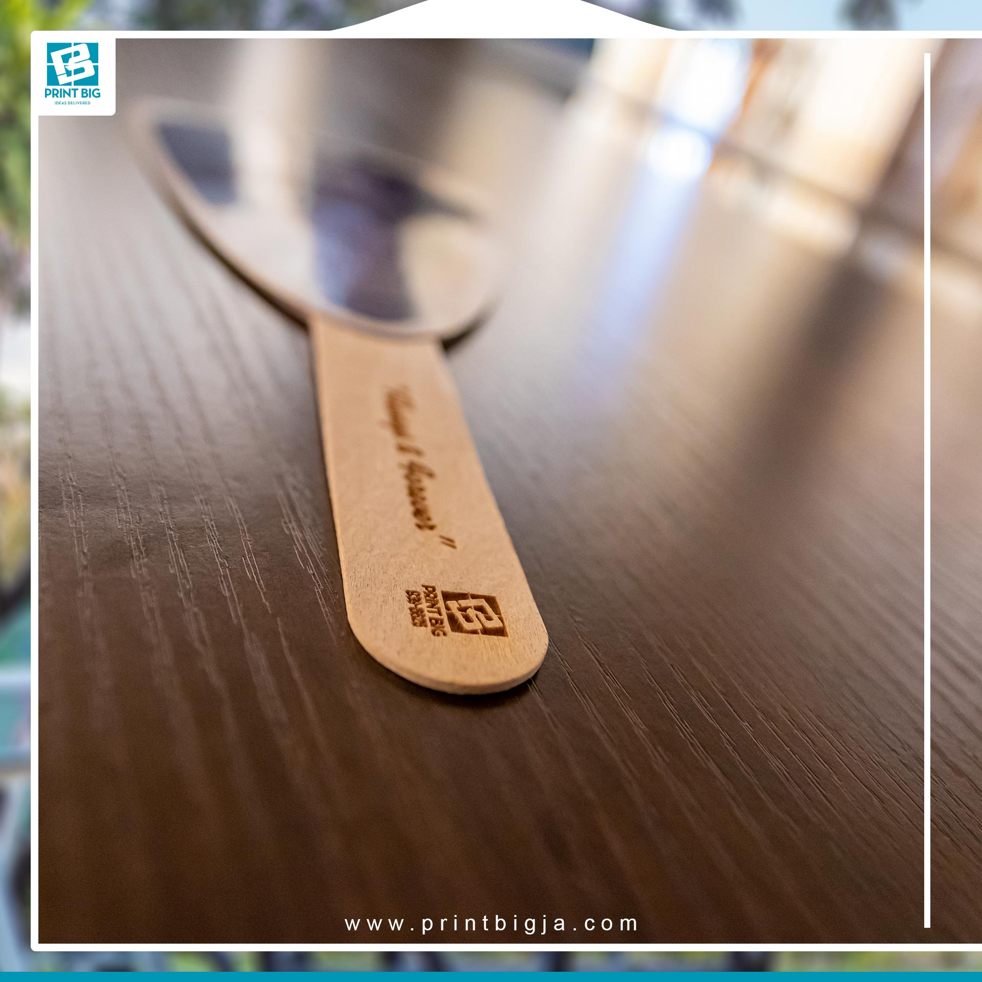 A professional personalised Engraving service is