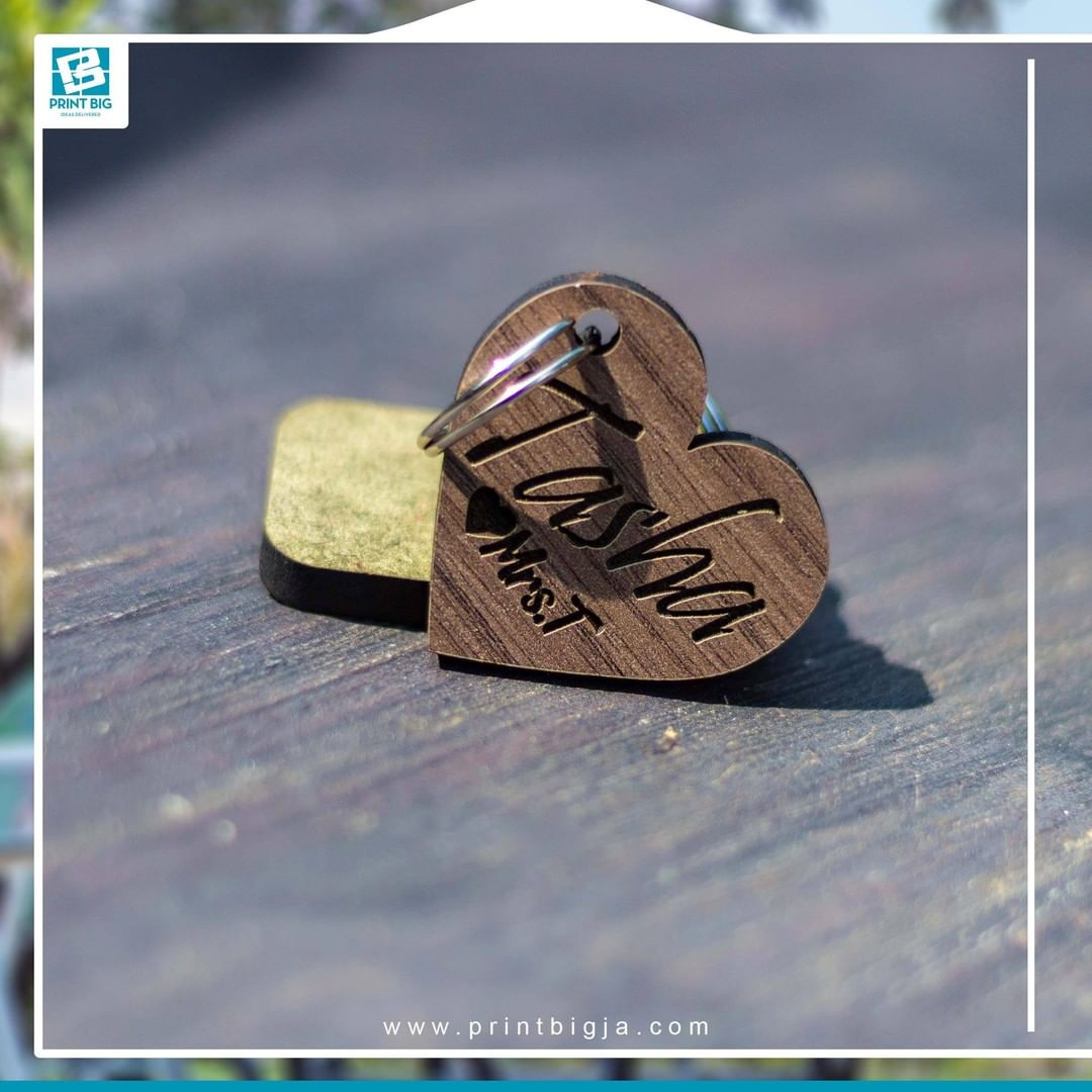 1605711614 604 Well expertly laser engrave your selection with elegant deep brown images that