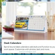 Absolutely Custom calendars are the perfect holiday gift Your loved