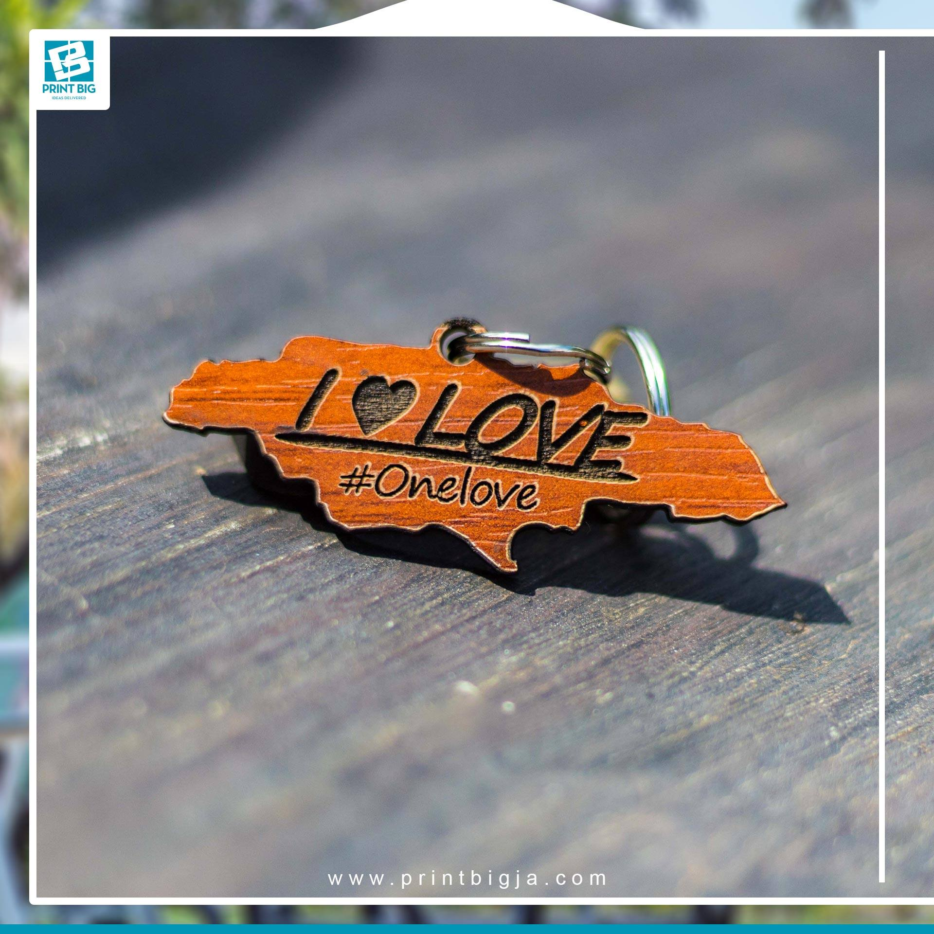 We039ll expertly laser engrave your selection