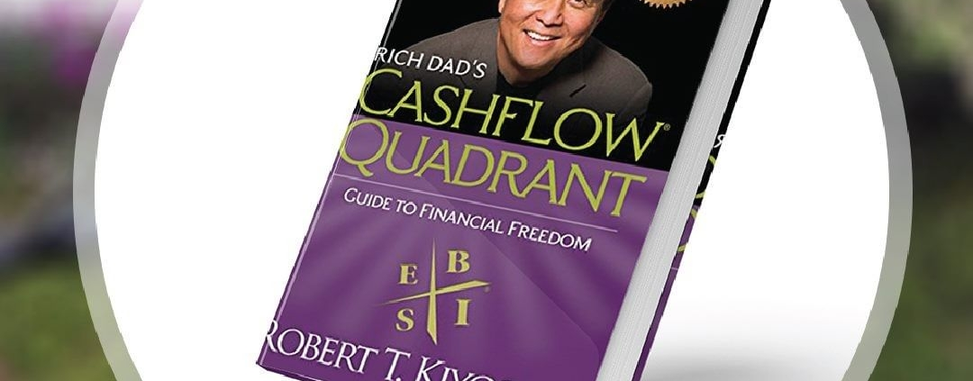 You will find that in Rich Dads Cashflow Quadrant many