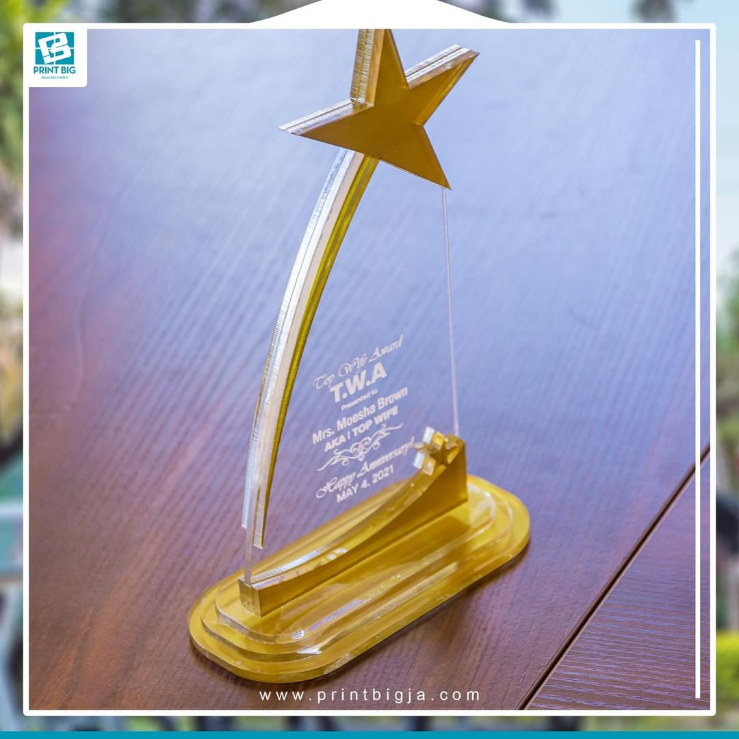 1623816484 61 Stylish acrylic awards that deliver your message with excellence Thinking