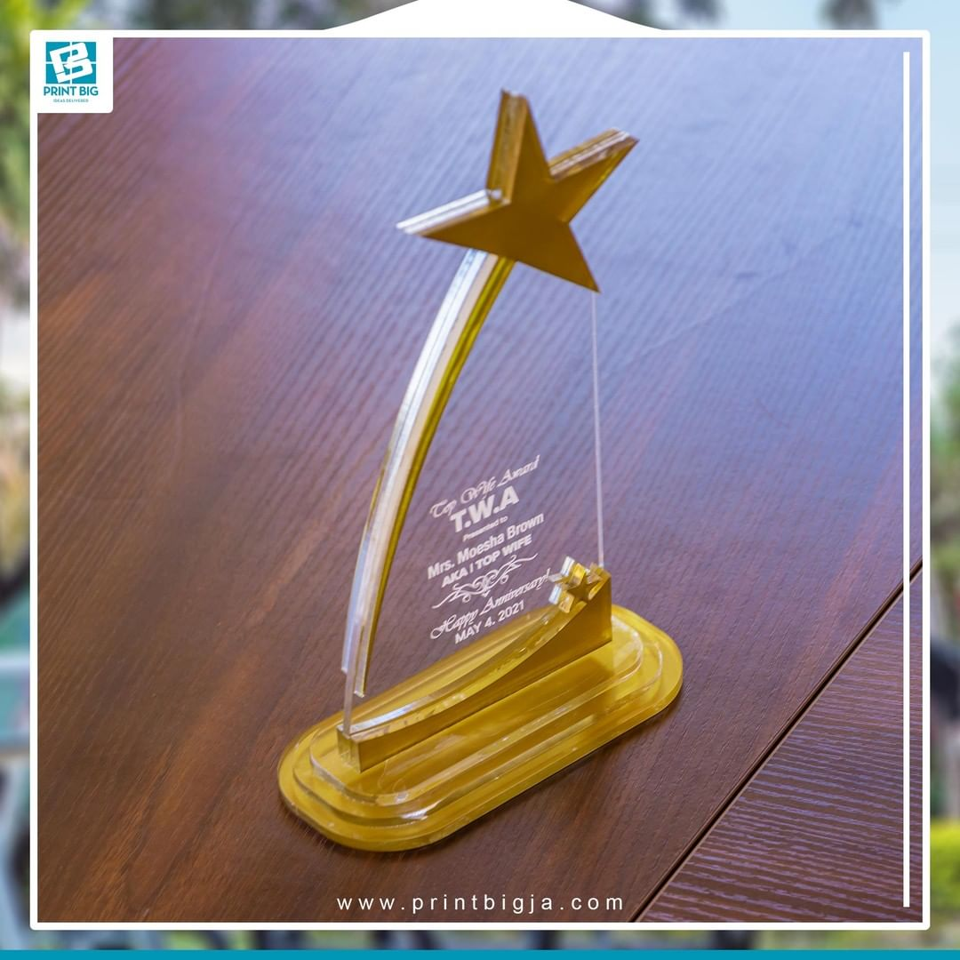 1623816485 379 Stylish acrylic awards that deliver your message with excellence Thinking